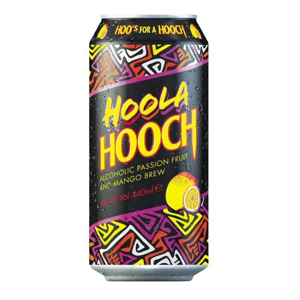 Hula Hooch